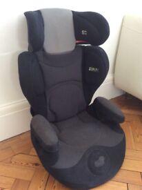 Child's car booster seat Hipnos