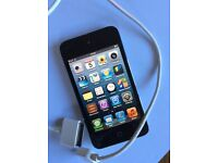 Apple iPod Touch 4th Gen 8GB in perfect working order