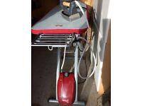 POlti Vaporella power system .Professional ironing board .Power steam ironing board .East Croydon .