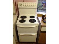 Trinity bendix president double oven model SB431