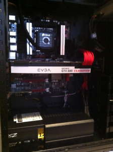Gaming, Work Station, Streaming Computer For Sale
