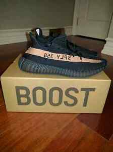 DS Copper Yeezy Boost 350 V2 London Ontario image 3