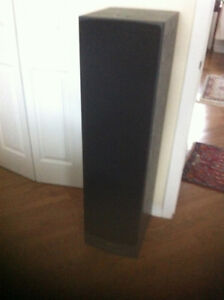 Pair of Tannoy Saturn S10 Speakers