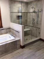 BATHROOM INSTALLATION - VERY CHEAP PRICES - GOOD QUALITY