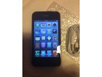 iPHONE 3GS 16GB AS NEW UNLOCKED