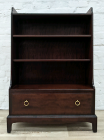 Stag Minstrel Waterfall Bookcase