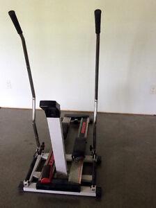 Health Ware appareil ski fond