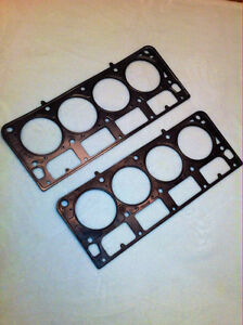 Head Gaskets GM