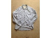 MENS RIVER ISLAND SHIRT