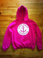 East Coast Lifestyle hoodie. Medium. Trade for a L or XL
