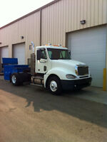 2008 Freightliner Columbia S/A  Tractor