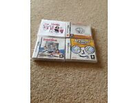 Nintendo DS Games - perfect stocking fillers