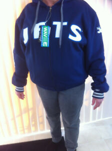Winnipeg Jets Jacket-NEW-UNUSED With TAGS! 3dadaf891