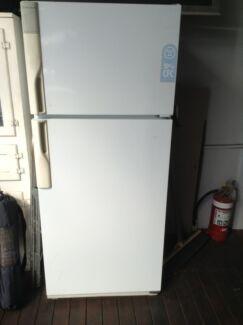 Fridge Freezer Westinghouse 391 Ltr Upright Glenelg East Holdfast Bay Preview