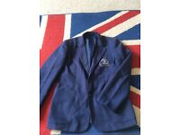 Brixham college boys blazer 32""
