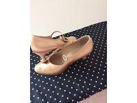 Superdance dance shoes 5.5
