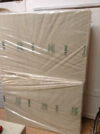Double divan base new sealed includes delivery