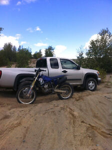 Ready to ride - YZ250F - Well Maintained - Fast and Loud