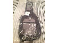 Deluxe padded guitar bag brand new