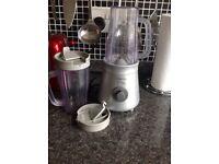 Kenwood smoothie maker / blender