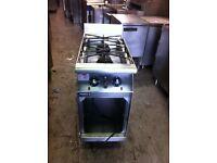 Robinson gas fryer