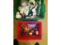 Drill bits and general stuff