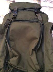 Trakker rucksack