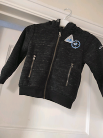Boys hoody for 2-3 year old