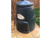 Compost converter 220