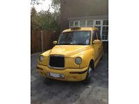 London Taxi for sale spares/repairs