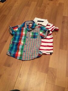 Lot de vêtements 18 mois ( garçon)
