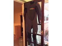 O'Neill men's wetsuit