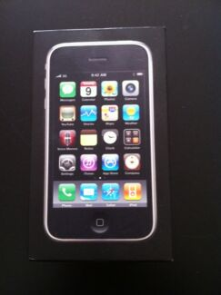 iPhone 3GS 32gb not working Guildford Parramatta Area Preview