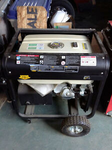 FOR SALE Terrace BC GENERATOR