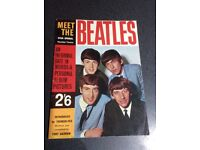 Beatles Magazines