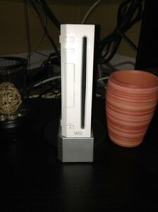 Wii, games, and accessories for sale