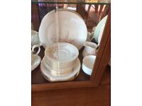 Royal Albert For All Seasons 46 piece Dinner Service