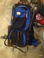 CHILD CARRIER PACKPACK