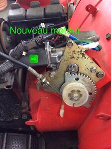 souffleuse Honda Piece moteur de chute12 volts