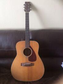 Yamaha FG160 Guitar