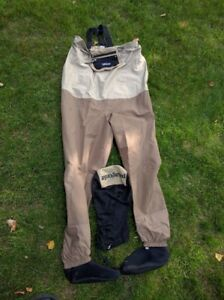 Patagonia waders for sale