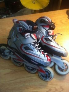Rollerblade femme taille 6.5