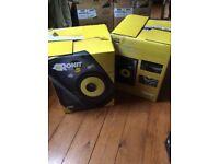 KRK Rokit 5 Speakers G2 - new in box