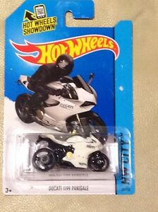 Motorcycle series assorted  Hotwheels and Matchbox for sell