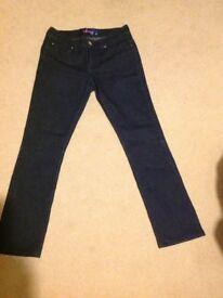Falmer Jeans - ladies