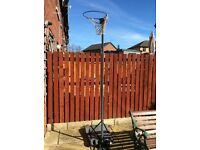 Netball Stand (adjustable)