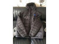 North face khotan jacket xl