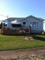 waterfront winterized cottage full basement open concept