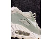 Nike Air Max Trainers Size 7.5 Eu 42 Really Good Used Condition