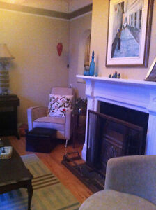 Stunning furnished executive heritage home centrally located St. John's Newfoundland image 6